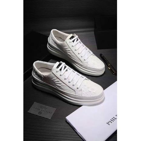 $96.0, PHILIPP PLEIN shoes for men #268810