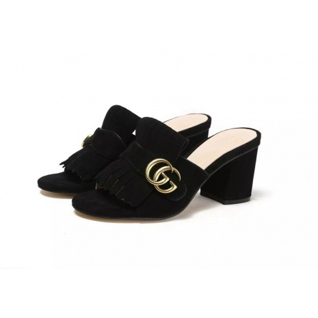 $78.0, Women's Gucci Slippers #269745