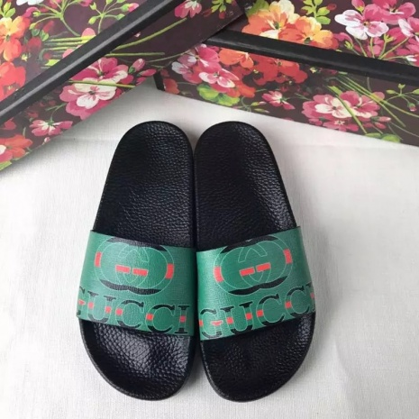 $47.0, Women's Gucci Slippers #269907
