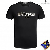 $19.0, Balmain T-Shirts for men #267077