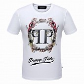 $20.0, PHILIPP PLEIN  T-shirts for MEN #270135
