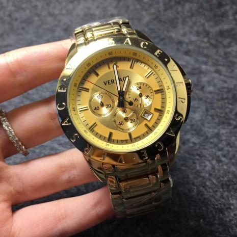$116.0, versace AAA+ Watches four Men #270418