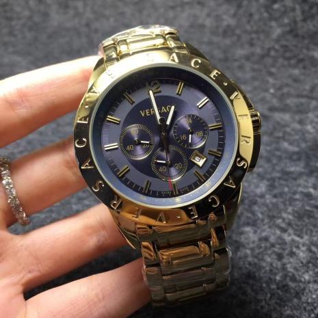$116.0, versace AAA+ Watches four Men #270419