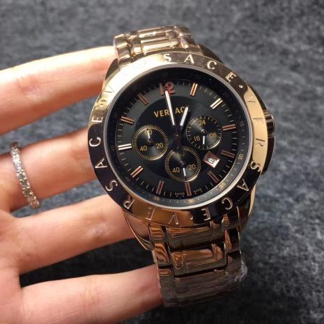 $116.0, versace AAA+ Watches four Men #270423