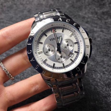 $116.0, versace AAA+ Watches four Men #270424