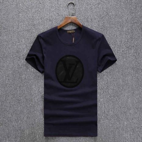 $14.0, Louis Vuitton T-Shirts for MEN #271496