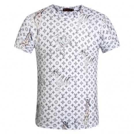 $16.0, Louis Vuitton T-Shirts for MEN #271499