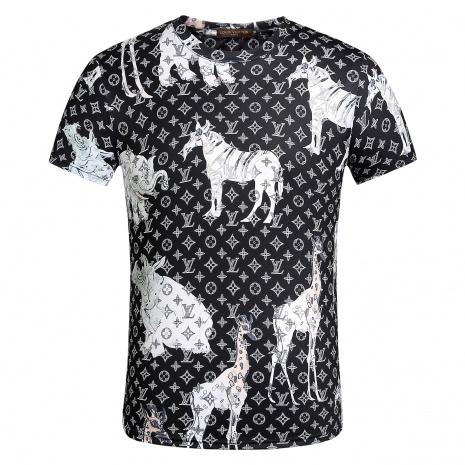$16.0, Louis Vuitton T-Shirts for MEN #271500