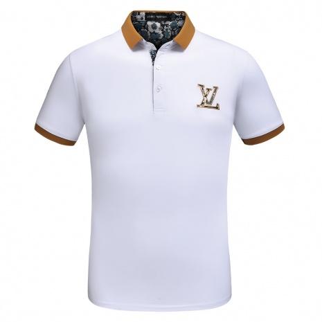 $20.0, Louis Vuitton T-Shirts for MEN #271501