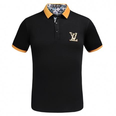 $20.0, Louis Vuitton T-Shirts for MEN #271502