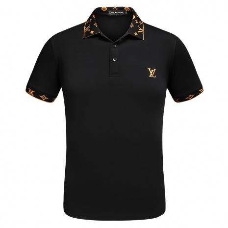 $20.0, Louis Vuitton T-Shirts for MEN #271506