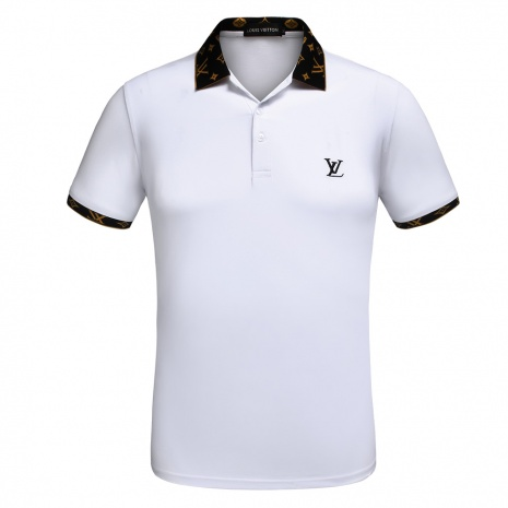 $20.0, Louis Vuitton T-Shirts for MEN #271507