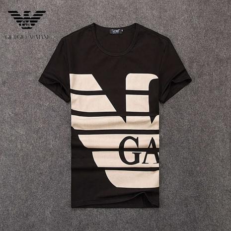 $14.0, Armani T-Shirts for MEN #271580