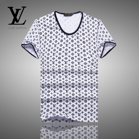 $18.0, Louis Vuitton T-Shirts for MEN #272108