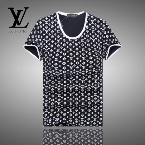 $18.0, Louis Vuitton T-Shirts for MEN #272109