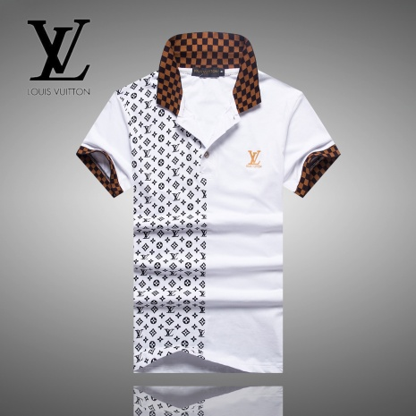 $20.0, Louis Vuitton T-Shirts for MEN #272110