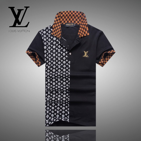 $20.0, Louis Vuitton T-Shirts for MEN #272112