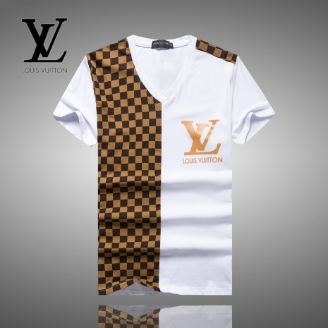$18.0, Louis Vuitton T-Shirts for MEN #272113