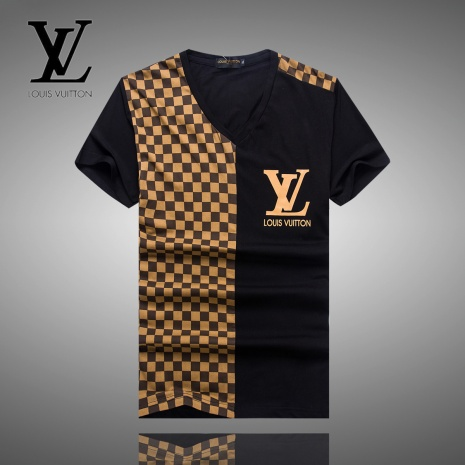 $18.0, Louis Vuitton T-Shirts for MEN #272114