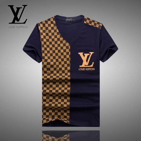 $18.0, Louis Vuitton T-Shirts for MEN #272115
