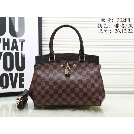 $37.0, Louis Vuitton Handbags #272137