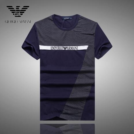 $18.0, Armani T-Shirts for MEN #272565
