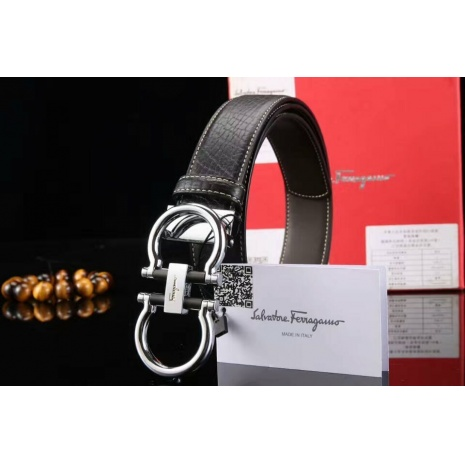 $66.0, Ferragamo AAA+ Belts #272956