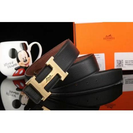 $60.0, HERMES AAA+ Belts #273113