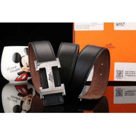$60.0, HERMES AAA+ Belts #273114
