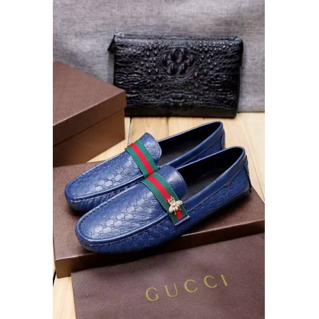 $81.0, Gucci Shoes for MEN #273208