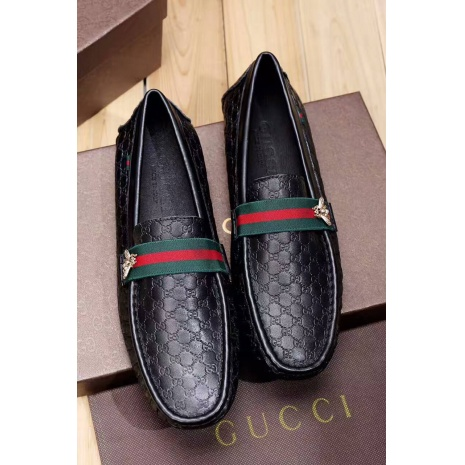 $81.0, Gucci Shoes for MEN #273209