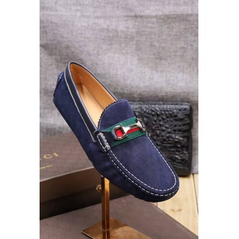 $81.0, Gucci Shoes for MEN #273229