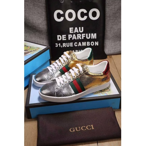 $85.0, Gucci Shoes for MEN #273231