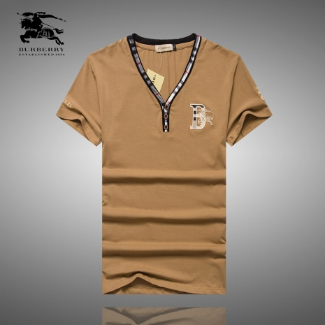 $18.0, Burberry T-Shirts for MEN #273521