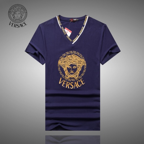 $18.0, Versace  T-Shirts for men #273583