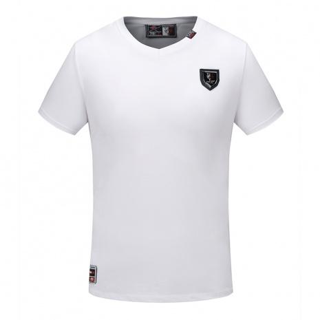 $22.0, PHILIPP PLEIN  T-shirts for MEN #273612
