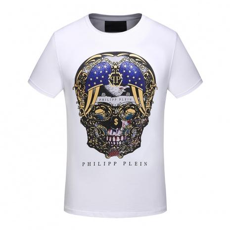 $24.0, PHILIPP PLEIN  T-shirts for MEN #273613
