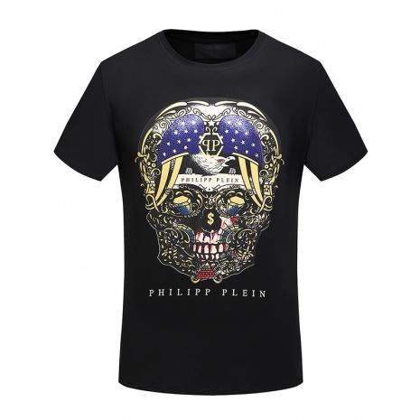 $24.0, PHILIPP PLEIN  T-shirts for MEN #273614