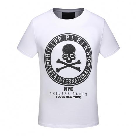 $22.0, PHILIPP PLEIN  T-shirts for MEN #273616