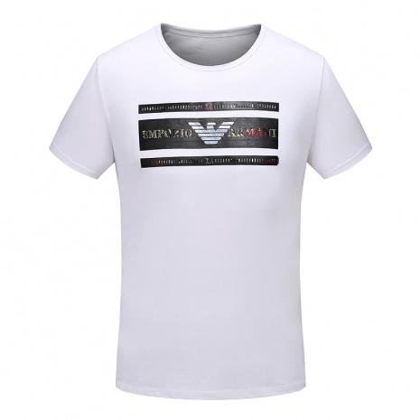 $22.0, Armani T-Shirts for MEN #273621
