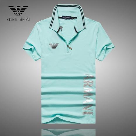 $20.0, Armani T-Shirts for MEN #273656
