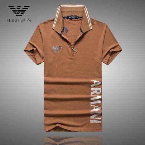 $20.0, Armani T-Shirts for MEN #273657