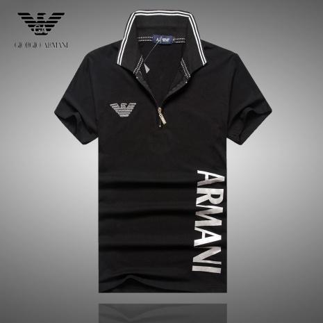 $20.0, Armani T-Shirts for MEN #273659