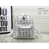 $43.0, MCM Backpack #272992