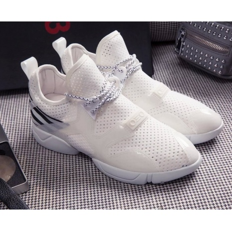$45.0, SPECIAL OFFER y-3 shoes for women Size:US5.5=EUR36 #273956