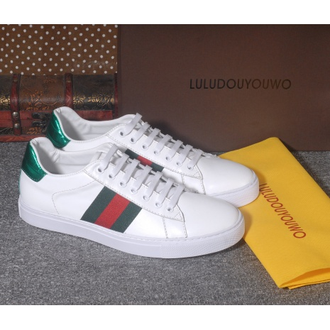 $42.0, SPECIAL OFFER gucci shoes for men Size:US11=EUR45 #273957