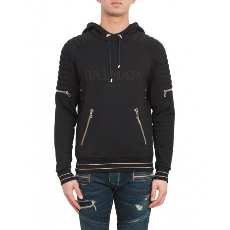 $36.0, SPECIAL OFFER Balmain Hoodies for Men Size:L #273962