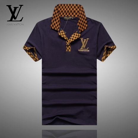 $20.0, Louis Vuitton T-Shirts for MEN #274034