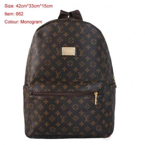 $27.0, Louis Vuitton Backpack #276316