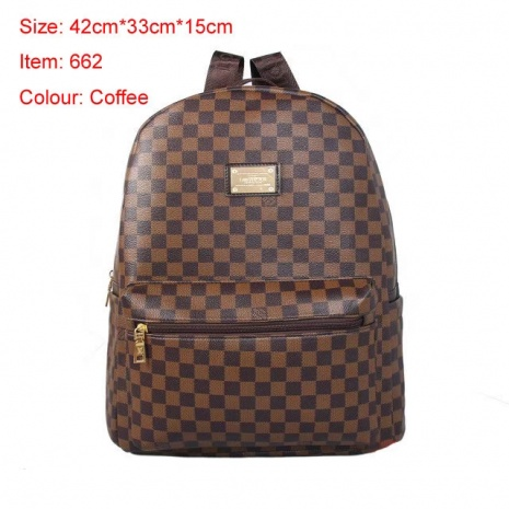 $27.0, Louis Vuitton Backpack #276318
